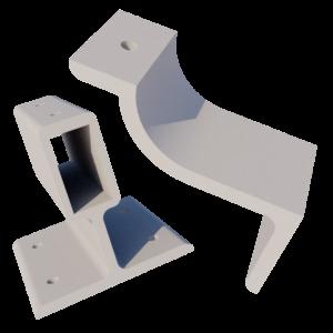 Accessoires garde-corps & balustrades